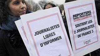 في أدنى حصيلة منذ 16 عامًا .. مقتل 49 صحفياً حول العالم خلال عام 2019