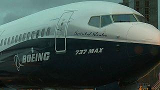 A Boeing csak kis időre mond le a hírhedt 737 Max-ról
