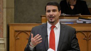 Mesterházy lett a NATO-parlament elnöke