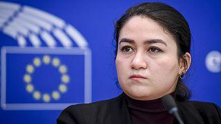 The Brief from Brussels: Tochter von Sacharow-Preisträger im Interview