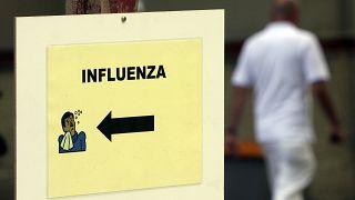 Autriche : des écoles fermées dans la région du Tyrol à cause de la grippe