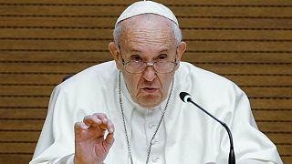 Sumo Pontífice abriu os segredos da Igreja às investigações de crimes sexuais