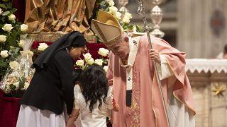 El Papa ordena eliminar el secreto pontificio en casos de pederastia