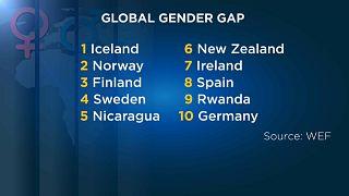 Μεγάλο το χάσμα ανισότητας αντρών και γυναικών