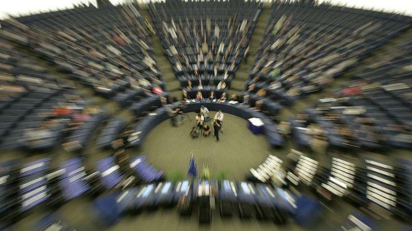Ευρωπαϊκό Κοινοβούλιο (φωτογραφία αρχείου)