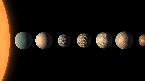 Ποια είναι τα ονόματα του ελληνικού εξωπλανήτη και του άστρου του;