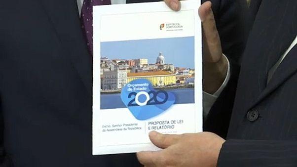 Több mint 40 év után lehet pluszos a portugál költségvetés