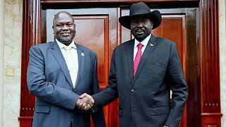 رئیس جمهوری سودان جنوبی: دولت وحدت ملی شکل میگیرد