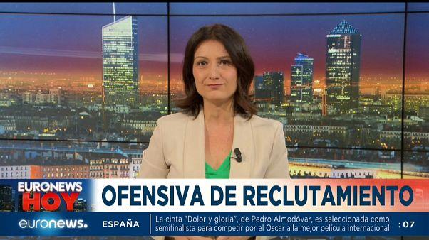 Euronews Hoy | Las noticias del martes 17 de diciembre de 2019
