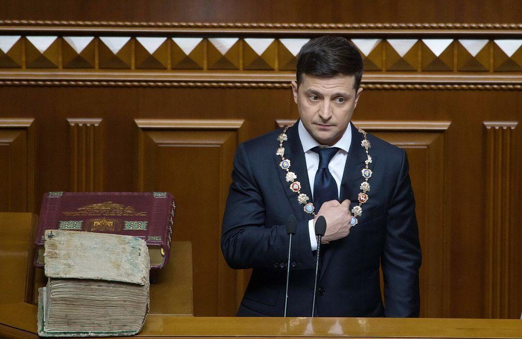 Mykhailo Markiv