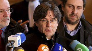 """La Comisión Europea se pronuncia contra Borrell tras su """"desprecio"""" a la justicia belga"""
