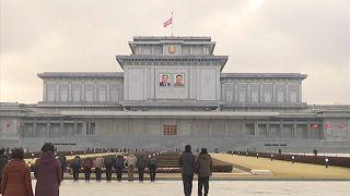 8. Todestag: Gedenken an Kim Jong Il