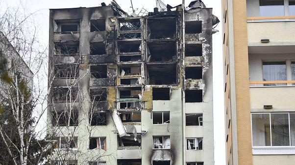 Az eperjesi gázrobbanás károsultjait segíti újévi tűzijáték helyett több szlovák város