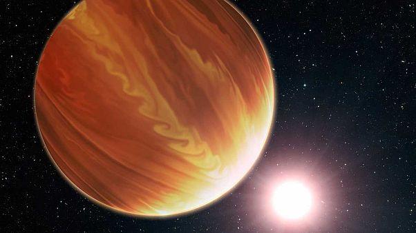 Tο άστρο και ο εξωπλανήτης της Κύπρου - Ποια τα ονόματα τους;