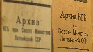 Archivos secretos de la KGB. Letonia despeja incógnitas
