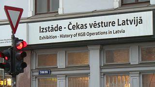 Архивы не горят: с момента публикации документов КГБ Латвии прошел год