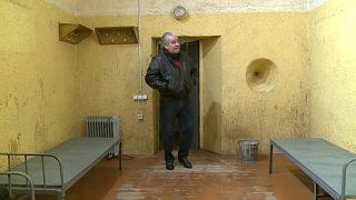 Das dunkle Erbe des KGB in Lettland