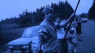 1989: Der baltische Weg