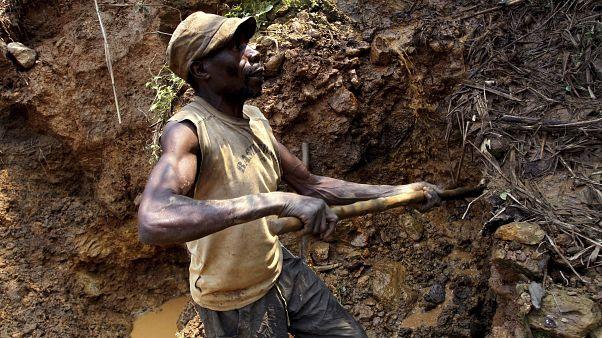 عمالقة التكنولوجيا متهمون باستغلال الأطفال في مناجم جمهورية الكونغو الديمقراطية