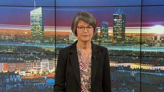 Euronews am Abend   Die Nachrichten vom 17.12.2019