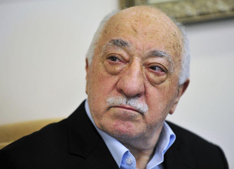 Турция: новые задержания по делу Гюлена