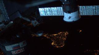 Pregunta a nuestro astronauta: ¿cambia la percepción del tiempo en el espacio?