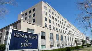 ABD Dışişleri Bakanlığı / Washington