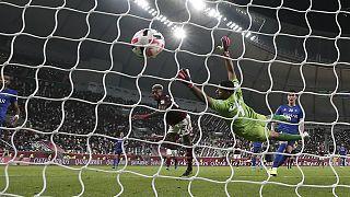 دیدار نیمه نهایی جام باشگاههای جهان میان فلامینگو و الهلال