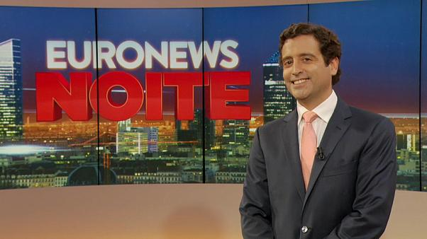 Euronews Noite | As notícias do Mundo de 17 dezembro de 2019