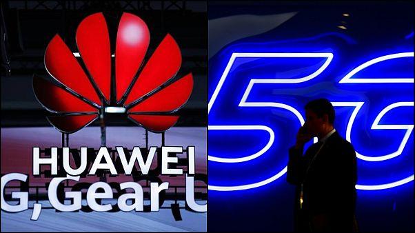 Almanya, 5G ağının kurulmasında Çinli Huawei'yi engelleyecek mi?