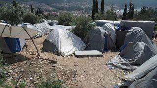 Großer Ansturm in 2020? - Athen rechnet mit 100.000 Flüchtlingen