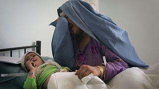 افغانستان مرگبارترین کشور جهان برای کودکان؛ آمار چه میگوید؟