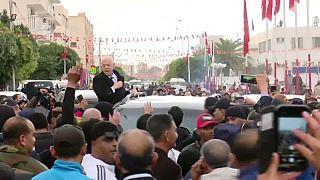 Le président tunisien n'oublie pas Sidi Bouzid, 9 ans après l'immolation du jeune Bouazizi
