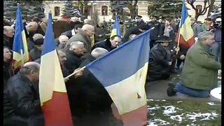 Уроки Румынской революции