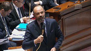 """Retraites : Emmanuel Macron disposé à des """"améliorations"""", Edouard Philippe reçoit les syndicats"""
