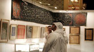 """مخطوطات عربية في مزاد علني أقامته """"سوذبي"""" البريطانية في الدوحة"""