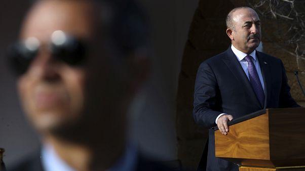 تركيا تحذر الولايات المتحدة من التصعيد بحال رفع حظر السلاح عن قبرص