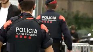 A tüntetők is az El Clásico-ra készülnek