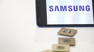 Samsung şirketinin tepe yöneticilerine sendikal faaliyetleri engellemekten hapis cezası