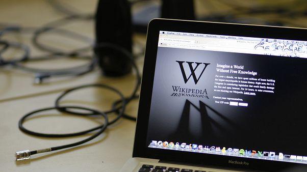 Anayasa Mahkemesi Wikipedia'ya erişim yasağını görüşecek