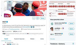 Streik-Chaos: 30% Verluste für Hotels, 50% für Restaurants in Paris
