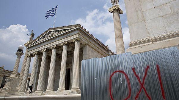 Η Ελλάδα εξετάζει την πρόωρη αποπληρωμή και άλλων δανείων του ΔΝΤ