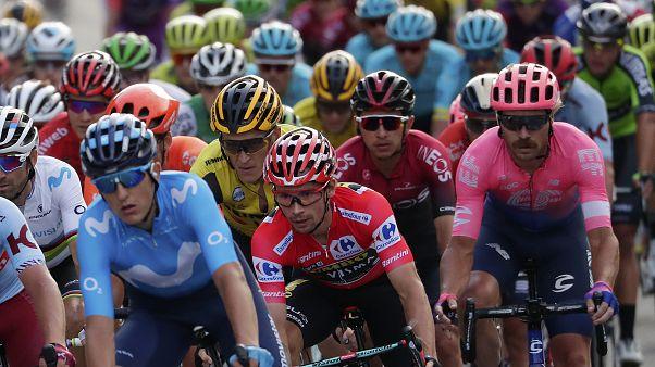 La 'Vuelta' más internacional de la historia promete emociones fuertes