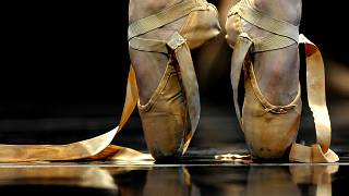 Учеников Венской балетной школы заставляли курить, чтобы они не поправлялись