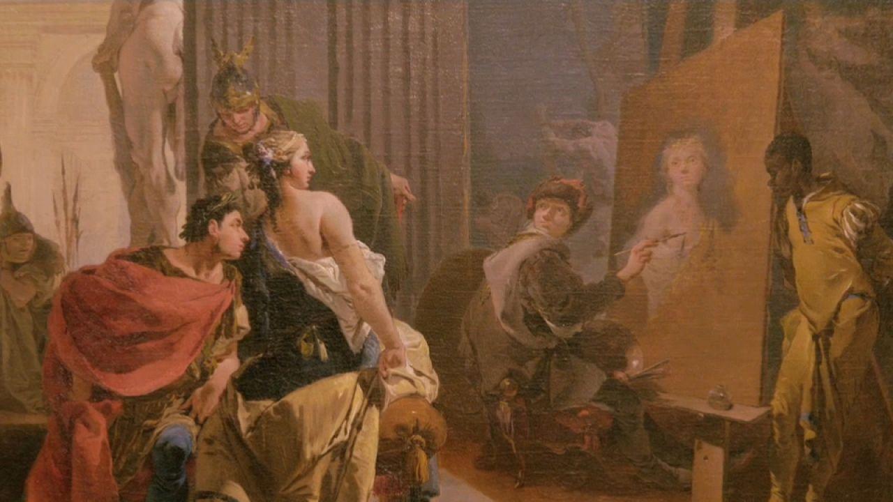 Πολιτιστικά γεγονότα στην Ευρώπη