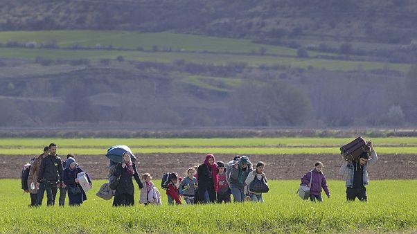Δύο πρόσφυγες βρέθηκαν απαγχονισμένοι στο Κιλκίς