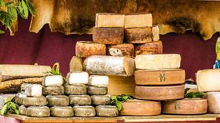 Resident must end sticker campaign against cheese smell, German court rules