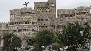 من صنعاء اليمنية