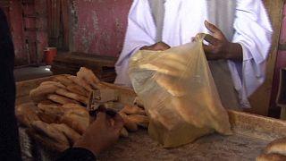 انتهاء أزمة الخبز في عطبره التي أطلقت الاحتجاجات السودانية ضد البشير