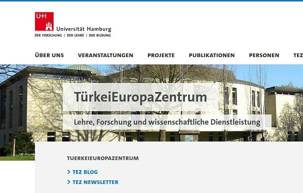 Hamburg Üniversitesi